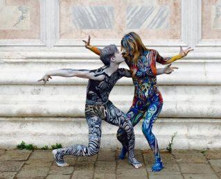 Giorgio e Laura - some kind of hell