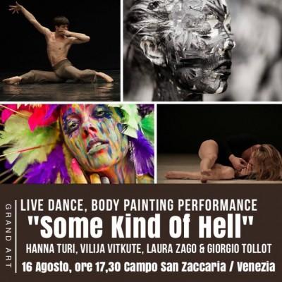 performance venezia