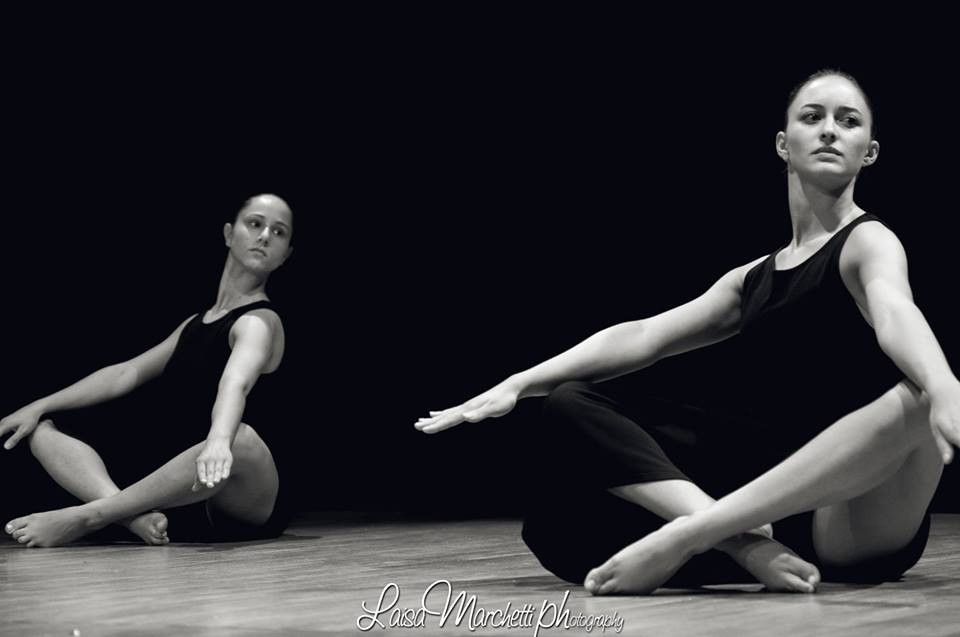 Dance lab- danza contemporanea