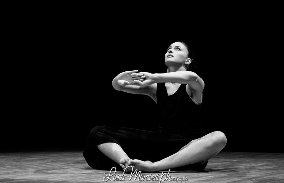 Dance lab - danza contemporanea